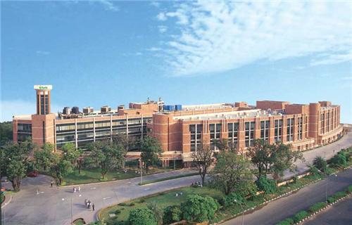 Fortis Hospital in Ajitgarh