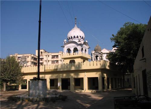 Gurudwara Mata Sundar Kaur
