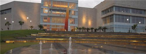 North Country Mall in Ajitgarh