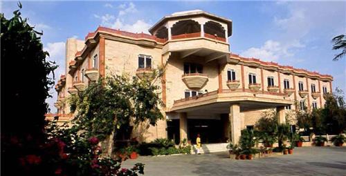 Mansingh Palace Hotel Ajmer