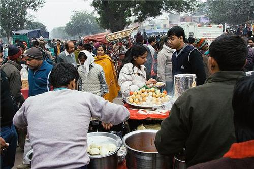 Ajmer's Not To Miss Food Joints