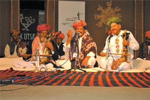 Culture of Ajmer