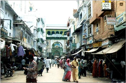 Shopping in Ajmer