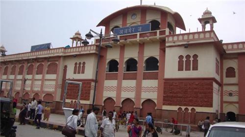 Transport Facilities in Ajmer