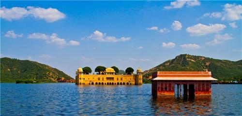 Weekend Getaways in Jaipur