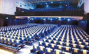 Movie Theater in Alappuzha