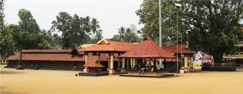 Religious spots in Alappuzha