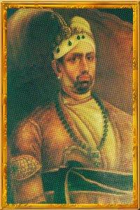 Maharaja Marthanda Varma