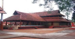Mullakal Bhagwathy Temple in Alappuzha