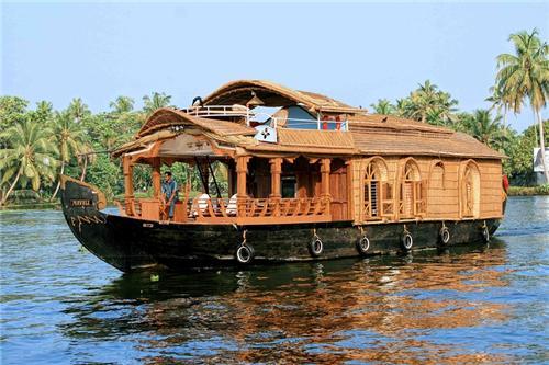 Backwater Cruises Address