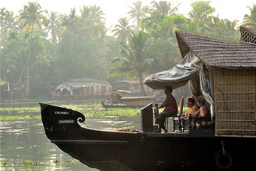 Alappuzha cultural heritage