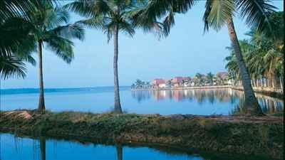Champakulam Locality of Alappuzha