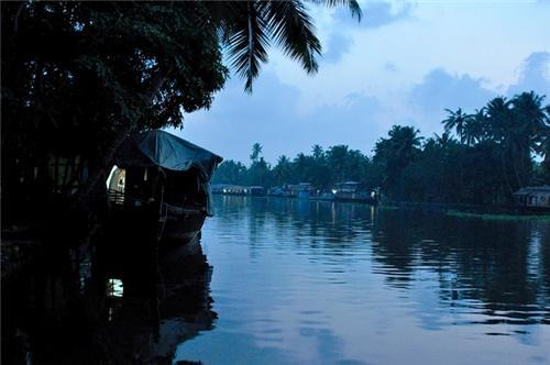 Famous Places Tourism Alappuzha
