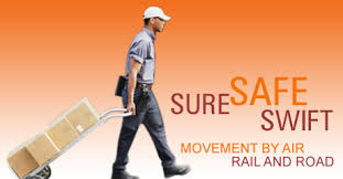 Courier Services in Aligarh