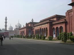 Tourism in Aligarh
