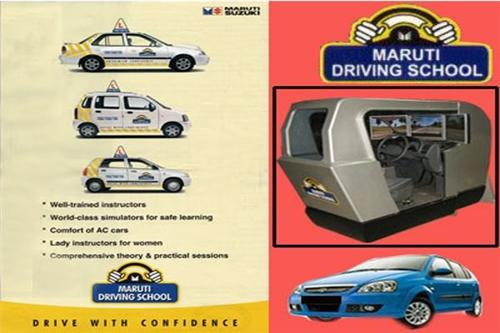 Driving Classes in Aligarh