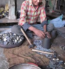 Lock Industry in Aligarh