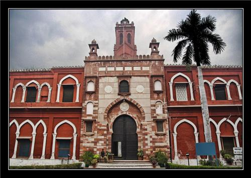 Aligarh Overview