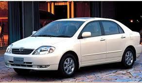 Car Rental Agencies in Allahabad