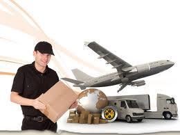 Courier Company in Allahabad