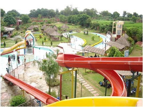 Amusement Park Nandan Kanan Allahabad