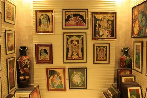 Art Gallery Allahabad