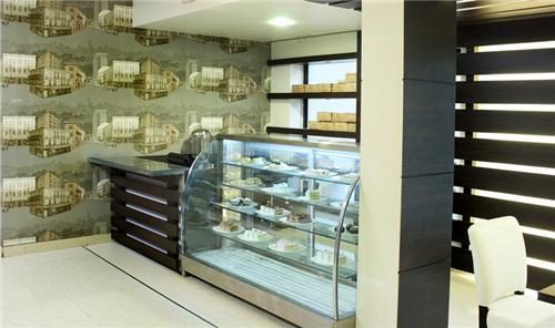 Amrit Bakery in Allahabad