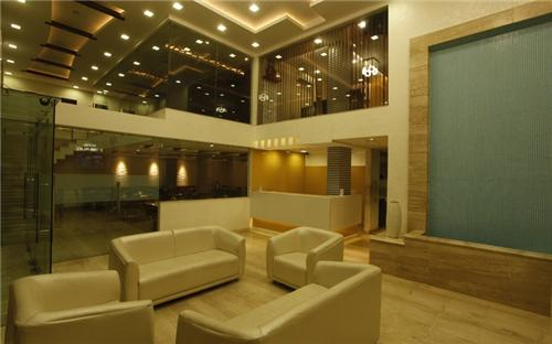 3 Star Hotels in Allahabad