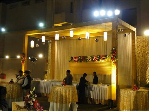 event management Allahabad Contact