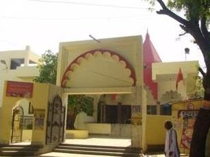 Hindu Temples Allahabad