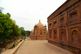 Tourist Attractions in Allahabad
