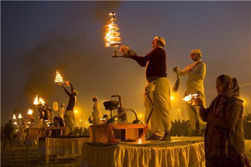 Fairs in Allahabad