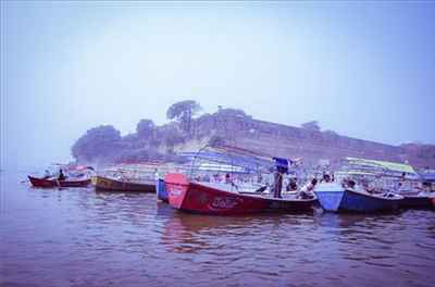 Allahabad Tourism Guide