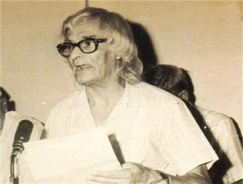 Sumitranandan Pant Famous Personality Allahabad