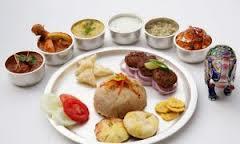tandoor restaurant, Allahabad