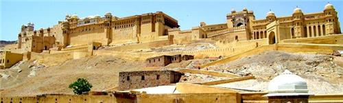 Vijay Mandir Palace Alwar