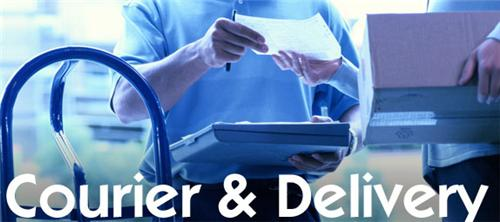 Courier Services in Alwar
