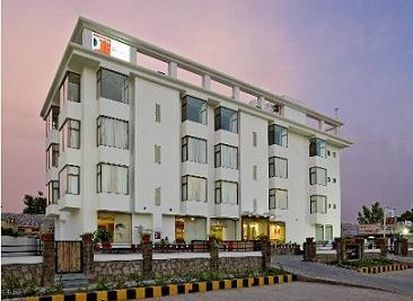 Accommodation options in Alwar