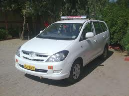 Taxi services in Alwar