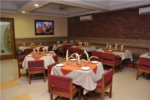Food Joints in Ambala