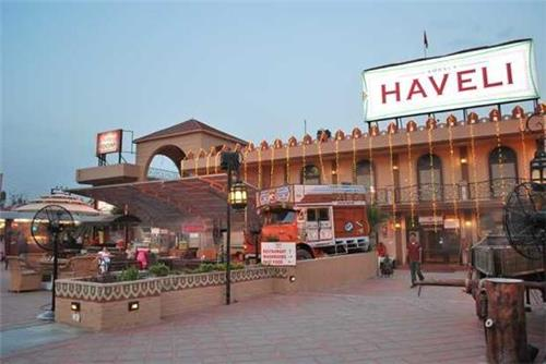 Best Family Getaway Haveli Retreat in Ambala