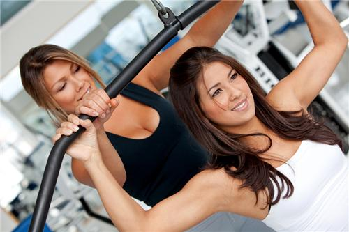 Gyms and Fitness Centers in Ambala