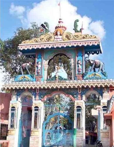 Temples in Ambala