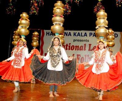 Culture of Ambala