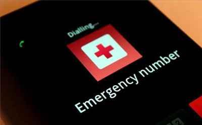 Emergencies in Ambala