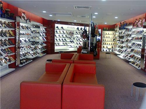 Footwear Stores in Ambala
