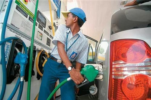 Petrol Pumps in Ambala