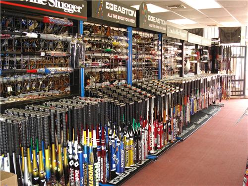 Sports Stores in Ambala