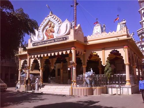 Lathi Near Amreli