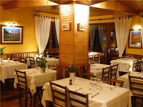 Dine at Restaurants